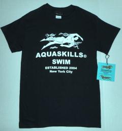 Aquaskills Tee-Shirts (100% Cotton)